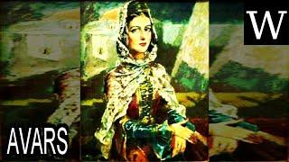 AVARS (CAUCASUS) - WikiVidi Documentary