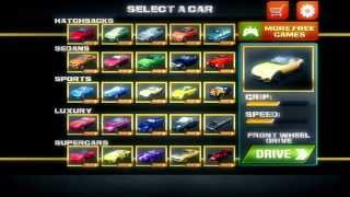 3D Real Test Drive & Drag Racing Simulator Game by Play With Games
