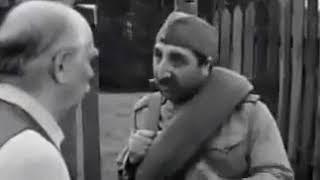 "Фрагмент фильма ""Солдат и слон"""