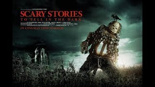 Scary Stories to Tell in the Dark (2019) - Trailer [HD]