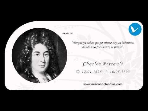 Homenaje a Charles Perrault