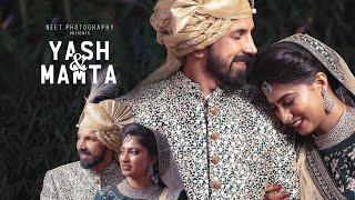 Yash & Mamta | WeddingTeaser | Neetphotography | Cinematic | Indore | 2020