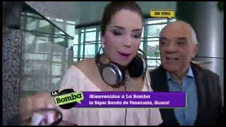 La Bomba - Jueves 28/04/2016