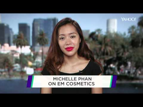 How Michelle Phan went from food stamps to the most popular woman on YouTube