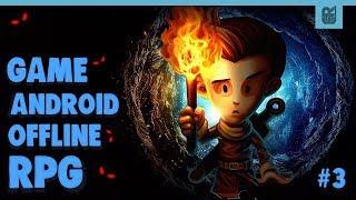 5 Game Android Offline RPG Terbaik 2018