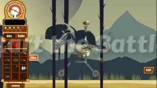Rigonauts Gameplay Trailer (HD)