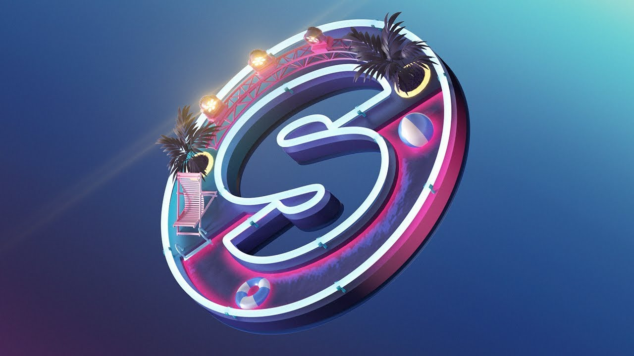 Spinnin' Records Miami 2019 - Night Mix
