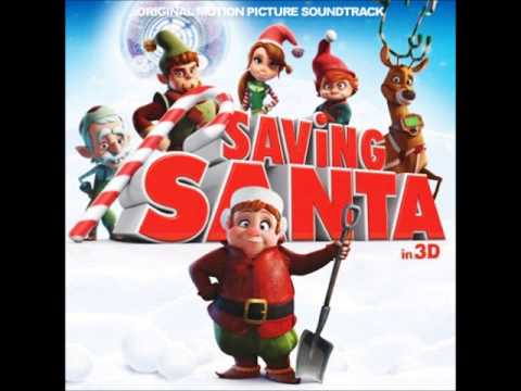 A Christmas Wish (Reprise) - Benjy Norman, Tim Conway, Ashley Tisdale & Martin Freeman