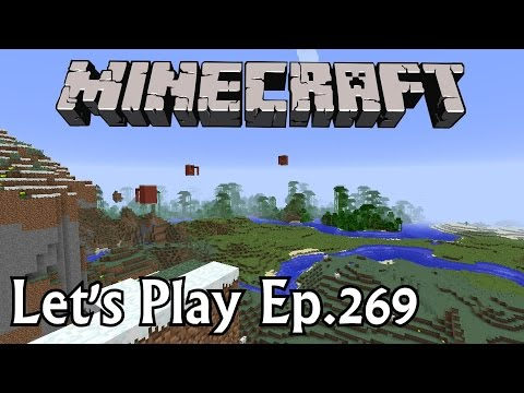 Minecraft Let's Play Ep. 269- Juno