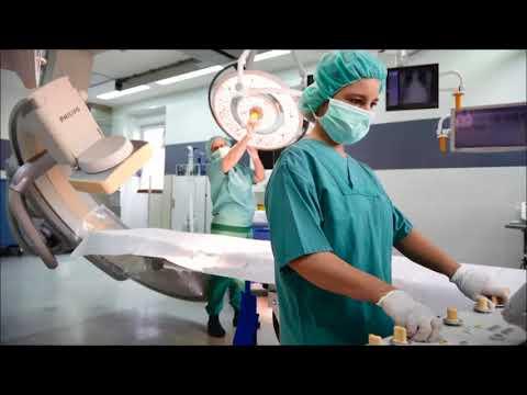 Bauchaortenaneurysma schonend behandeln St  Vincenz-Krankenhaus Paderborn