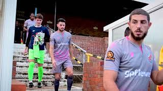 PRE SEASON | Chesham 1-4 Wealdstone