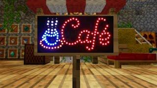 Como Fazer Placas com Letras que se mexem (Sem Mods) Minecraft PE 1.0
