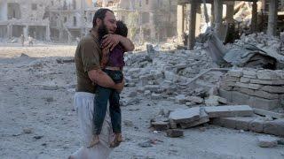 أطباء بلا حدود: حلب منطقة موت لأطفال سوريا