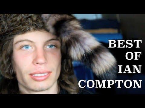 Best of Ian Compton - LINE Traveling Circus