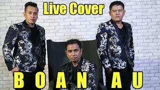 #tadingnamaau Boan Au - Versi Nirwana Trio (live cover ), Bawalah aku. Kuncinya ketinggian bah..