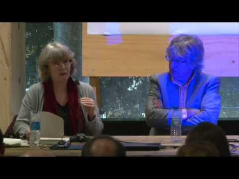 Keys to a present in crisis. Susan Watkins. Political Imbalances of the EU
