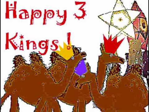 Happy Three Kings  YouTube