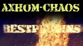 Axhom CHAOS - Death Metal TSE X30 & MixIR2 TEST (instrumental demo version)