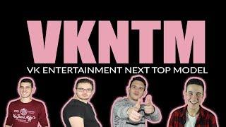 Greece's Next Top Model 2018 GNTM | VK Entertainment