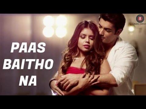 Paas baitho na jara ik baat karni hai || Romantic song || love birds whatsapp status