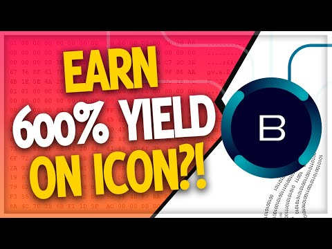 ICON ICX: Earn yield and stake ICX with this underrated DeFi gem