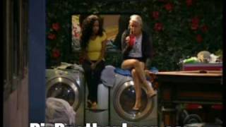 Big Brother 11 - Chima Expelled