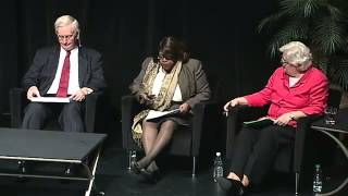 White House Conference on Aging Tampa Regional Forum (Part 3)