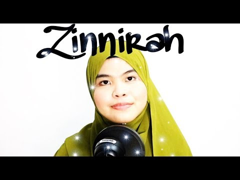 UNIC - Zinnirah ( Cover )