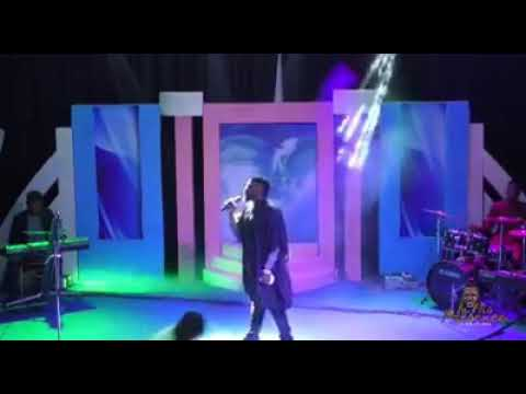 Download Edwin Alex sings WINDS OF GLORY BY CHINYERE UDOMA