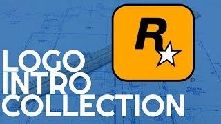 Rockstar Games Logo Intro Collection  1997-2018