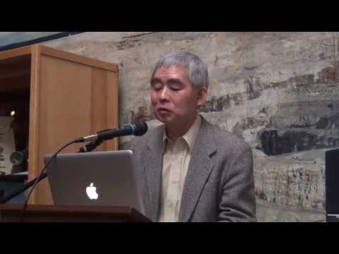 Yellowknife NWT: best Aurora Borealis viewing Doctor Yohsuke Kamide, Nagoya University Japan