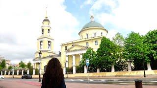 Фото КРУИЗ-КОНТРОЛЬ. Москва - Волоколамск