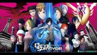 Devil Survivor 2 - Septentrion (Extended)