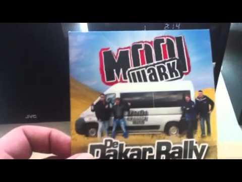 "Mooi wark ""preview "" (video) Dakar rally"