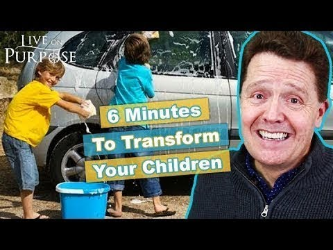 Teaching Kids Responsibility Positive Parenting