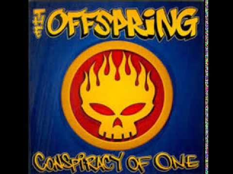 The Offspring - Want You Bad Female Version