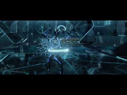 Tron Legacy  Daft Punk  Recognizer HD 1080p