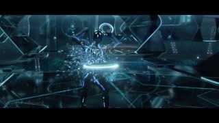 Tron Legacy - Daft Punk - Recognizer (HD 1080p)