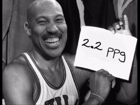 Lavar Ball Funny Moments
