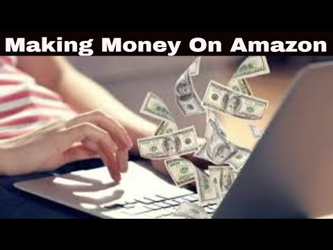 Amazon FBA For Beginners Can You Get Rich On Amazon