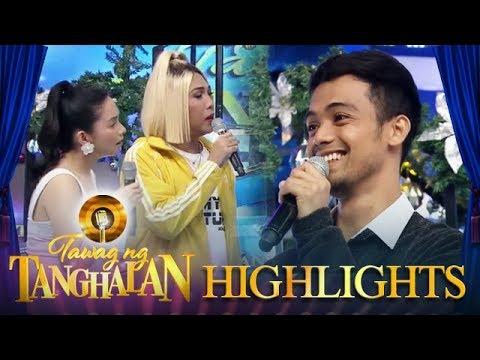 Tawag ng Tanghalan: Vice wants to help TNT contender to remove his facial scar