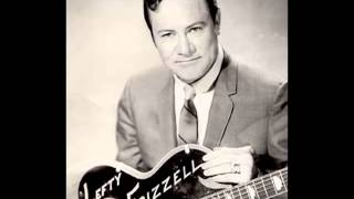 Lefty Frizzell -- Saginaw, Michigan