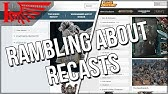 Experience with using Recasts - Good Bad and the Ugly - YouTube
