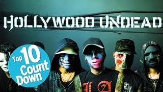 Top 10 Hollywood Undead Songs