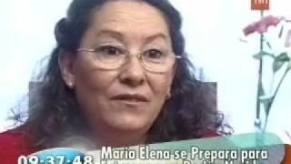 Entrevista a guardadora Fundación Chilena de la Adopción Programa Buenos Días a Todos - parte 1