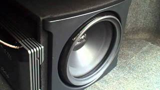 Polk audio DXI 12