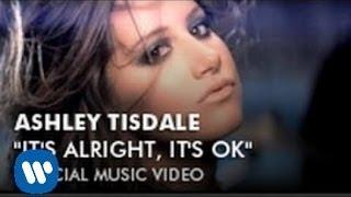 Baixar Ashley Tisdale - It's Alright, It's OK