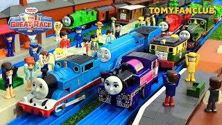 Be Who You Are And Go Far Us Thomas Friends Great Race Song