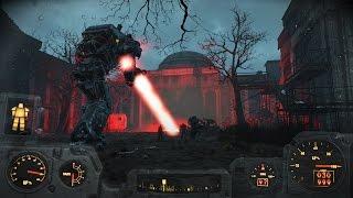 Fallout 4 Прохождение На Русском 27 Ad Victoriam За Братство Стали