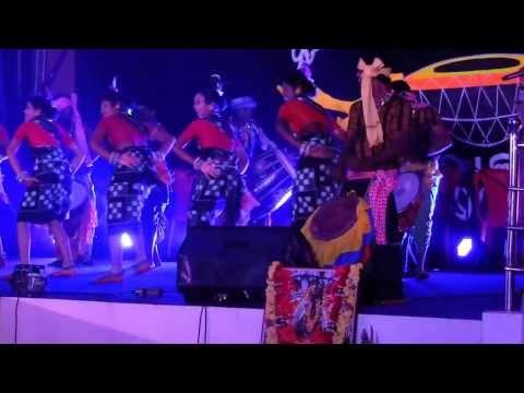 Sambalpuri folk dance - Jaai  Phula